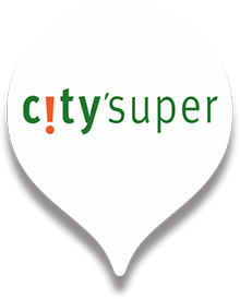 City'super Branch information