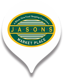 Jason's supermarket Branch information